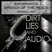 Mathematics - Breach Of The Peace