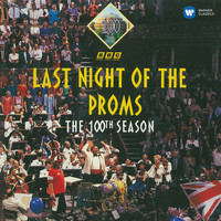 Bryn Terfel - Last Night of The Proms - The 100th Season