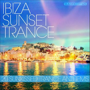 Various Artists - Ibiza Sunset Trance 2012