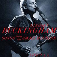 Lindsey Buckingham - Songs From the Small Machine