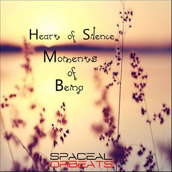 Heart of Silence - Moments of Being - EP