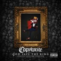 Copywrite - God Save the King (Proper English Version)