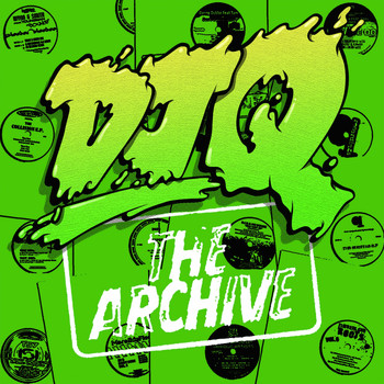 DJ Q / - The Archive