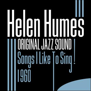 Helen Humes - Songs I Like to Sing! 1960 (Original Jazz Sound)