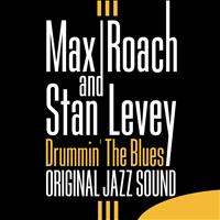 Max Roach - Drummin' the Blues (Original Jazz Sound)
