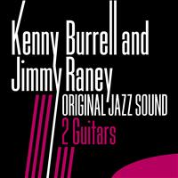 Kenny Burrell - 2 Guitars (Original Jazz Sound)