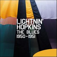 Lightnin' Hopkins - The Blues (1950 - 1951)