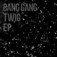 Bang Gang - TWIG - EP