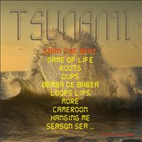 Tsunami - Earn the Beat
