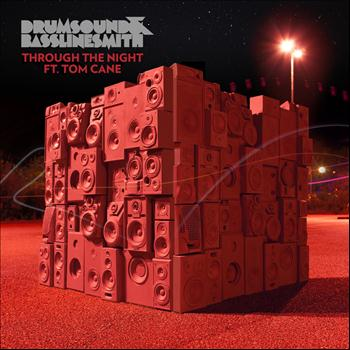 Drumsound & Bassline Smith - Through The Night (feat. Tom Cane)