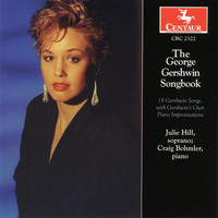 Julie Hill - The George Gershwin Songbook