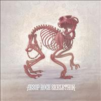 Aesop Rock - Skelethon [Deluxe Version] (Explicit)