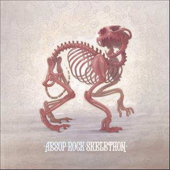 Aesop Rock - Skelethon (Instrumental Version)