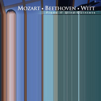 Anton Kuerti - Mozart / Beethoven / Witt: Piano and Wind Quintets
