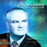 Jon Vickers - Jon Vickers In Recital 1974