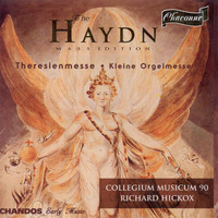 Janice Watson - Haydn: Masses Nos. 7 and 12
