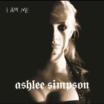Ashlee Simpson - Fall In Love With Me