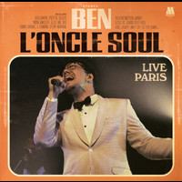 Ben L'Oncle Soul - Live Paris