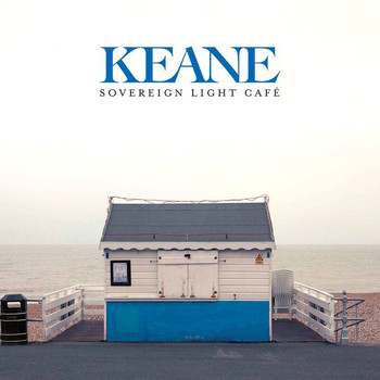 Keane - Sovereign Light Café