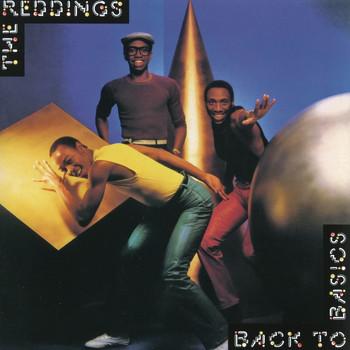 The Reddings - Back To Basics