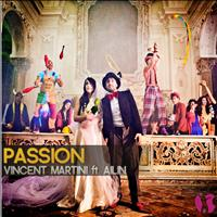 Vincent Martini - Passion