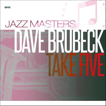 Dave Brubeck - Jazz Masters - Take Five