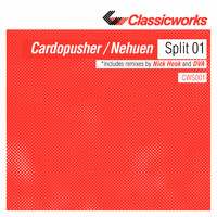 Cardopusher - Split 01