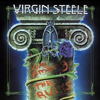 Virgin Steele - Life Among The Ruins (Re-Issue)