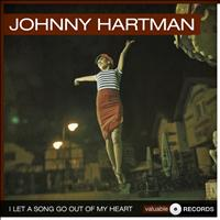 Johnny Hartman - I Let a Song Go Out of My Heart