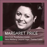 Margaret Price - Great Singers Live: Margaret Price