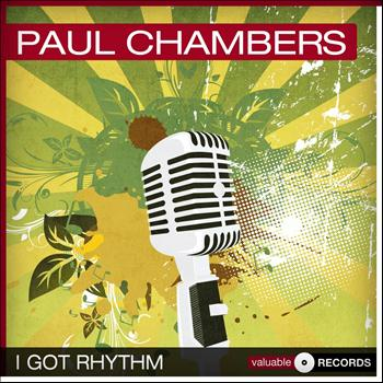 Paul Chambers - I Got Rhythm