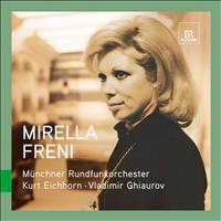Mirella Freni - Great Singers Live: Mirella Freni
