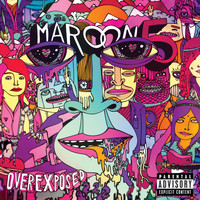 Maroon 5 - Overexposed (Deluxe [Explicit])