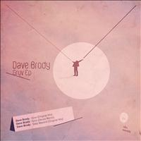 Dave Brody - Gruv EP