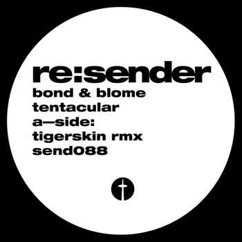 Bond & Blome - Tentacular Remixed