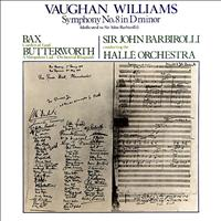 Sir John Barbirolli - Vaughan Williams Symphony No 8