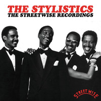 The Stylistics - The Streetwise Recordings