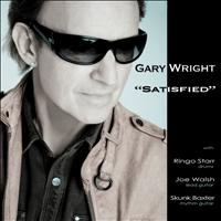 Gary Wright - Satisfied