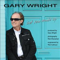 Gary Wright - Get Your Hands Up