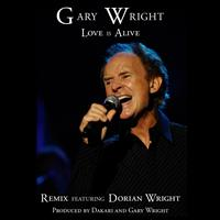 Gary Wright - Love Is Alive (Remix)