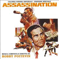 Robby Poitevin - Assassination (Edizione speciale, Original Motion Picture Soundtrack)