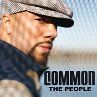 Common - The People (Edited Version)