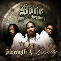 Bone Thugs-N-Harmony - I Tried