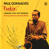 Paul Gonsalves - Cookin' - Complete 1956-1957 Sessions