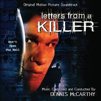 Dennis McCarthy - Letters From A Killer - Original Motion Picture Soundtrack