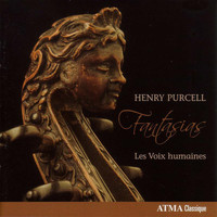 "Les Voix humaines - Henry Purcell: Dido and Aeneas, Z. 626, Act III: When I am laid in earth, ""Dido's Lament"""