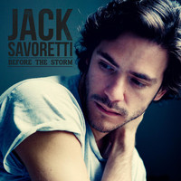 JACK SAVORETTI - Before the Storm