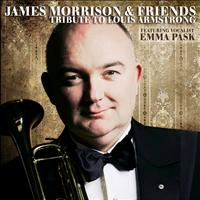 James Morrison - Tribute to Louis Armstrong