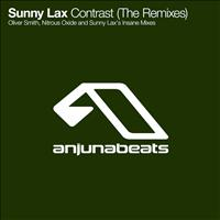 Sunny Lax - Contrast (The Remixes)