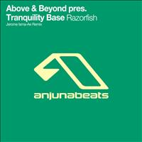 Above & Beyond Pres. Tranquility Base - Razorfish (Jerome Isma-Ae Remix)